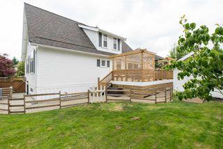 "Photo 4: 2674 272A Street in Langley: Aldergrove Langley House for sale in ""Aldergrove"" : MLS®# R2083666"