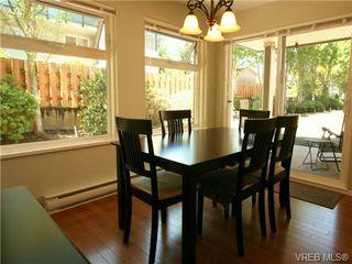 Photo 7: 101 835 Selkirk Ave in VICTORIA: Es Kinsmen Park Condo for sale (Esquimalt)  : MLS®# 735475