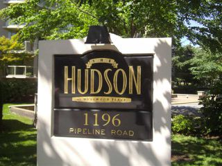 "Main Photo: 401 1196 PIPELINE Road in Coquitlam: North Coquitlam Condo for sale in ""HUDSON"" : MLS®# R2105530"