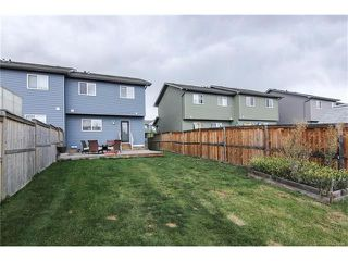Photo 27: 136 EVERSYDE Boulevard SW in Calgary: Evergreen House for sale : MLS®# C4081553