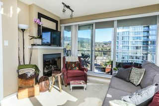 "Photo 3: 1108 651 NOOTKA Way in Port Moody: Port Moody Centre Condo for sale in ""SAHALEE"" : MLS®# R2115064"