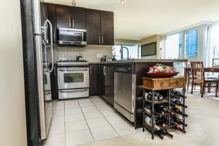 "Photo 8: 1108 651 NOOTKA Way in Port Moody: Port Moody Centre Condo for sale in ""SAHALEE"" : MLS®# R2115064"