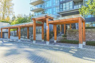 "Photo 2: 1108 651 NOOTKA Way in Port Moody: Port Moody Centre Condo for sale in ""SAHALEE"" : MLS®# R2115064"