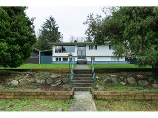 Photo 2: 14430 115TH Avenue in Surrey: Bolivar Heights House for sale (North Surrey)  : MLS®# R2125541
