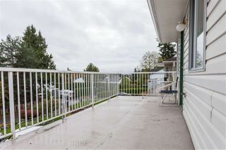Photo 18: 1846 KING GEORGE Boulevard in Surrey: King George Corridor House for sale (South Surrey White Rock)  : MLS®# R2126881