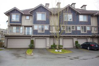 "Photo 1: 27 20761 DUNCAN Way in Langley: Langley City Townhouse for sale in ""WYNDHAM III"" : MLS®# R2140756"