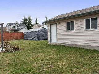 Photo 31: 483 FORESTER Avenue in COMOX: CV Comox (Town of) House for sale (Comox Valley)  : MLS®# 752915