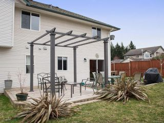 Photo 27: 483 FORESTER Avenue in COMOX: CV Comox (Town of) House for sale (Comox Valley)  : MLS®# 752915