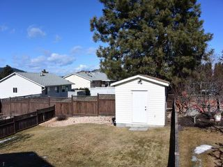 Photo 9: 2062 GLADSTONE DRIVE in : Sahali House for sale (Kamloops)  : MLS®# 139217