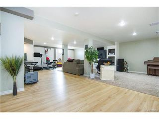 Photo 16: 97 Grifindale Bay in Winnipeg: River Grove Residential for sale (4E)  : MLS®# 1706885