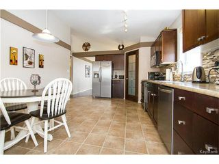 Photo 6: 97 Grifindale Bay in Winnipeg: River Grove Residential for sale (4E)  : MLS®# 1706885