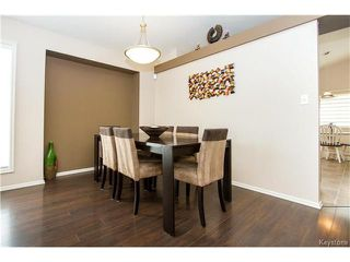 Photo 4: 97 Grifindale Bay in Winnipeg: River Grove Residential for sale (4E)  : MLS®# 1706885