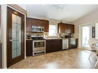 Photo 5: 97 Grifindale Bay in Winnipeg: River Grove Residential for sale (4E)  : MLS®# 1706885