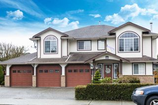 Photo 1: 12759 228 Street in Maple Ridge: East Central House for sale : MLS®# R2153735