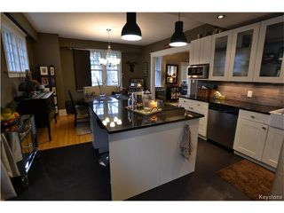 Photo 8: 181 Ash Street in Winnipeg: River Heights Residential for sale (1C)  : MLS®# 1708659