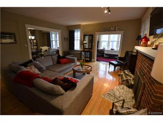 Photo 5: 181 Ash Street in Winnipeg: River Heights Residential for sale (1C)  : MLS®# 1708659