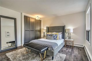 Photo 18: 205 1414 5 Street SW in Calgary: Beltline Condo for sale : MLS®# C4111436