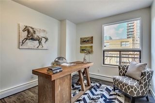Photo 20: 205 1414 5 Street SW in Calgary: Beltline Condo for sale : MLS®# C4111436