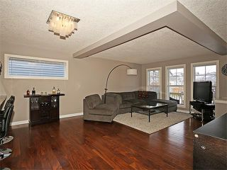 Photo 14: 7 TUSCANY RIDGE Terrace NW in Calgary: Tuscany House for sale : MLS®# C4112898