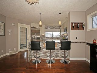 Photo 12: 7 TUSCANY RIDGE Terrace NW in Calgary: Tuscany House for sale : MLS®# C4112898