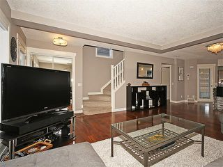 Photo 22: 7 TUSCANY RIDGE Terrace NW in Calgary: Tuscany House for sale : MLS®# C4112898