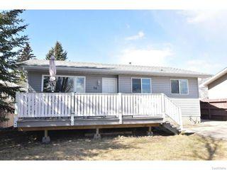 Photo 1: 54 MARKWELL Drive in Regina: Sherwood Estates Single Family Dwelling for sale (Regina Area 01)  : MLS®# 606993