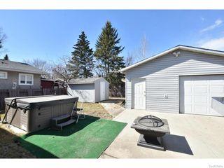 Photo 32: 54 MARKWELL Drive in Regina: Sherwood Estates Single Family Dwelling for sale (Regina Area 01)  : MLS®# 606993