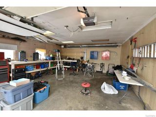 Photo 33: 54 MARKWELL Drive in Regina: Sherwood Estates Single Family Dwelling for sale (Regina Area 01)  : MLS®# 606993