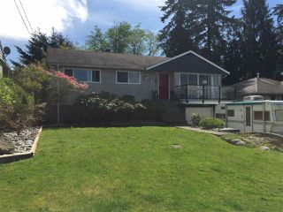 Photo 1: 12440 102 Avenue in Surrey: Cedar Hills House for sale (North Surrey)  : MLS®# R2162968