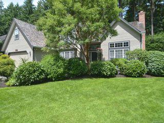Photo 1: 1542 MULBERRY Lane in COMOX: CV Comox (Town of) House for sale (Comox Valley)  : MLS®# 758732