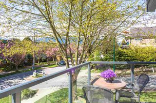 Photo 15: 2110 ETON STREET in Vancouver: Hastings Townhouse for sale (Vancouver East)  : MLS®# R2161026
