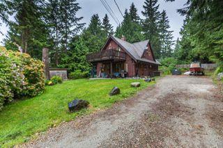 Main Photo: 8050 DOGWOOD Drive in Halfmoon Bay: Halfmn Bay Secret Cv Redroofs House for sale (Sunshine Coast)  : MLS®# R2171817