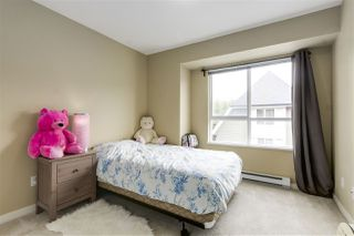 "Photo 11: 39 9133 SILLS Avenue in Richmond: McLennan North Townhouse for sale in ""LEIGHTON GREEN"" : MLS®# R2172228"