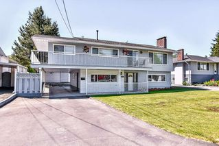 Photo 1: 13098 106A Avenue in Surrey: Whalley House for sale (North Surrey)  : MLS®# R2173119