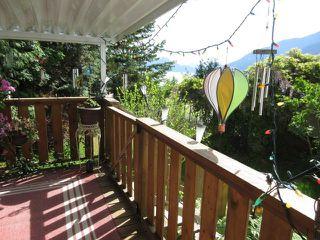 "Photo 11: 563 COPPER Drive: Britannia Beach Manufactured Home for sale in ""BRITANNIA BEACH"" (Squamish)  : MLS®# R2174336"