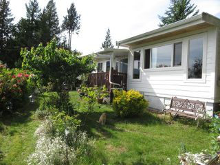 "Photo 5: 563 COPPER Drive: Britannia Beach Manufactured Home for sale in ""BRITANNIA BEACH"" (Squamish)  : MLS®# R2174336"