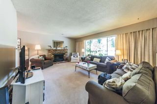 Photo 7: 3612 MCRAE Crescent in Port Coquitlam: Woodland Acres PQ House for sale : MLS®# R2181291