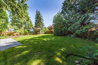 Photo 20: 3612 MCRAE Crescent in Port Coquitlam: Woodland Acres PQ House for sale : MLS®# R2181291
