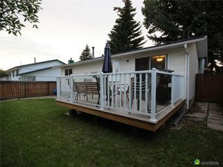 Photo 22: 651 TEMPLESIDE Road NE in Calgary: Temple House for sale : MLS®# C4126456