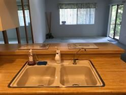 Photo 4: MISSION VALLEY Condo for rent : 1 bedrooms : 10767 San Diego Mission Rd #304 in San Diego