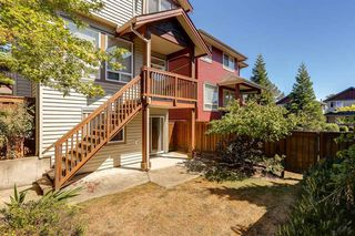 "Photo 19: 19 2287 ARGUE Street in Port Coquitlam: Citadel PQ Townhouse for sale in ""PIER 3"" : MLS®# R2191574"