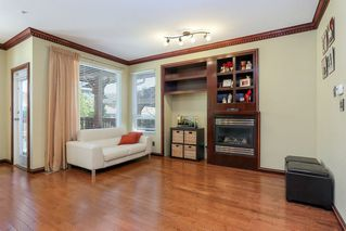 "Photo 7: 19 2287 ARGUE Street in Port Coquitlam: Citadel PQ Townhouse for sale in ""PIER 3"" : MLS®# R2191574"