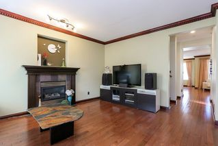 "Photo 2: 19 2287 ARGUE Street in Port Coquitlam: Citadel PQ Townhouse for sale in ""PIER 3"" : MLS®# R2191574"