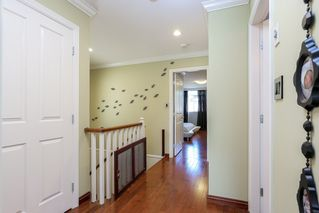 "Photo 9: 19 2287 ARGUE Street in Port Coquitlam: Citadel PQ Townhouse for sale in ""PIER 3"" : MLS®# R2191574"
