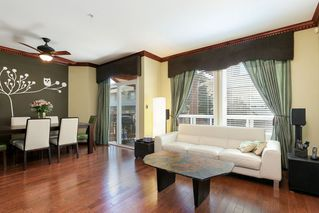 "Photo 3: 19 2287 ARGUE Street in Port Coquitlam: Citadel PQ Townhouse for sale in ""PIER 3"" : MLS®# R2191574"