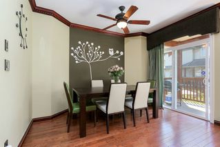 "Photo 4: 19 2287 ARGUE Street in Port Coquitlam: Citadel PQ Townhouse for sale in ""PIER 3"" : MLS®# R2191574"