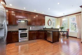 "Photo 5: 19 2287 ARGUE Street in Port Coquitlam: Citadel PQ Townhouse for sale in ""PIER 3"" : MLS®# R2191574"