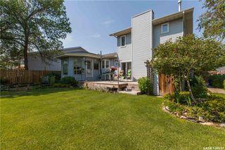 Photo 25: 127 Brunst Crescent in Saskatoon: Erindale Residential for sale : MLS®# SK703751