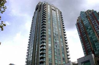 "Photo 2: 2707 928 RICHARDS Street in Vancouver: Yaletown Condo for sale in ""THE SAVOY"" (Vancouver West)  : MLS®# R2199716"