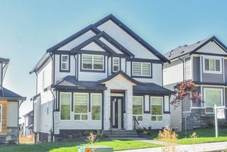 Main Photo: 20540 70 Avenue in Langley: Willoughby Heights House for sale : MLS®# R2206294